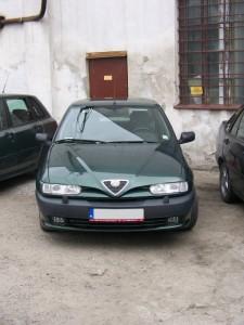 Alfa Romeo 146 1.7 16v