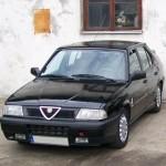 Alfa Romeo 33 QV